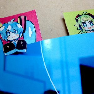 [Bookmarks] Hang in there