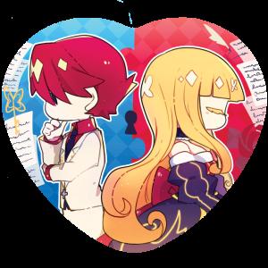 [Heart Badge] dir