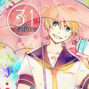 [★][Book] 31 Colors