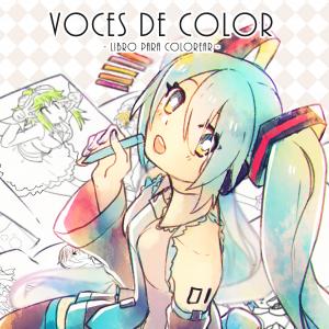 [★] [Book] Voces de Color