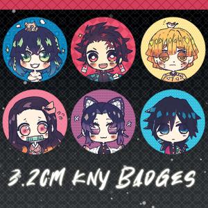 [Badges] KnY badges