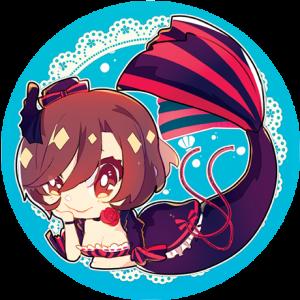 [Badge] Mermeiko