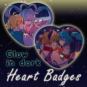 [Heart Badge] 2 Seasons